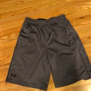Under Armour Gym Shorts Size M!